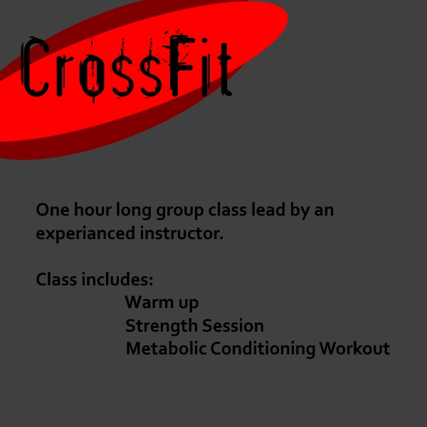 CrossfitClass