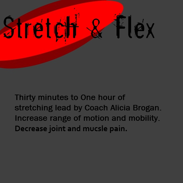 stretchflex