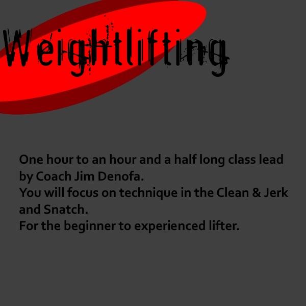 weightliftingclass