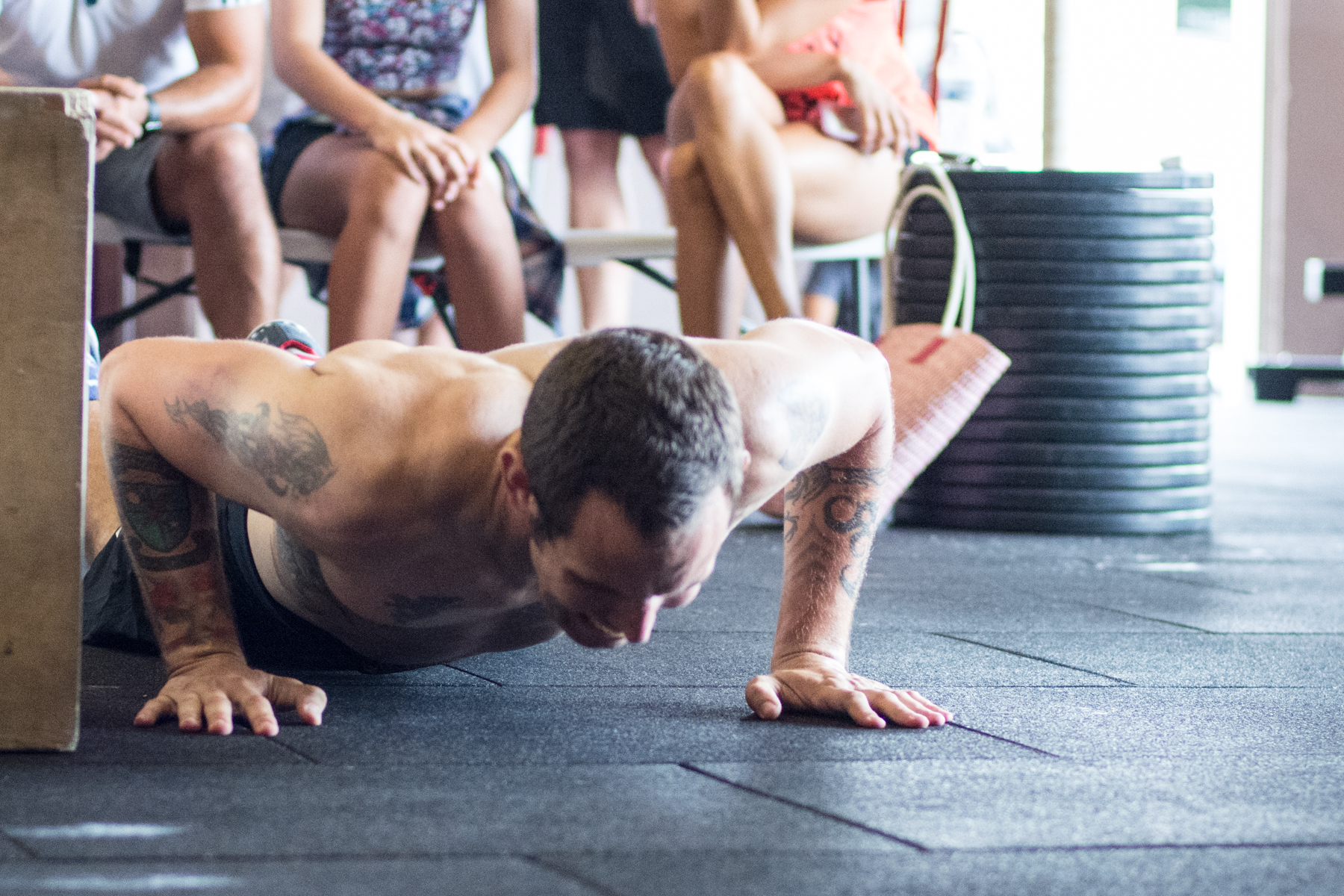 bench press – Page 5 – CrossFit Havoc Palmetto, Ellenton